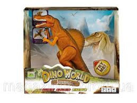 Obrázek z Dinosaurus Spinosaurus
