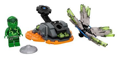 Obrázek LEGO Ninjago 70687 Spinjitzu úder – Lloyd
