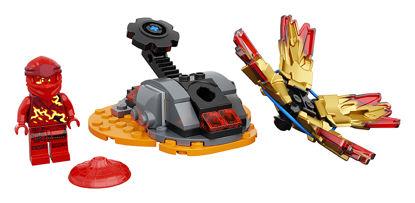 Obrázek LEGO Ninjago 70686 Spinjitzu úder – Kai