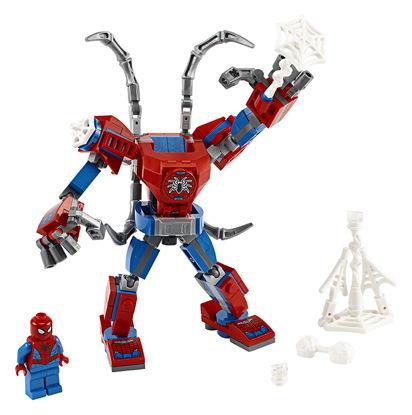 Obrázek LEGO Super Heroes 76146 Spider-Manův robot