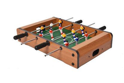 Obrázek Stolní hra fotbal