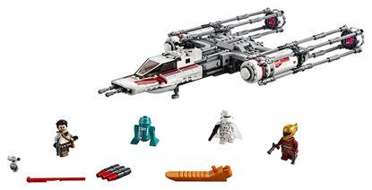 Obrázek LEGO Star Wars 75249 Stíhačka Y-Wing Odboje™