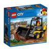 Obrázek z LEGO City 60219 Stavební nakladač