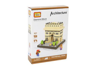 Obrázek Stavebnice Architecture  Vítězný oblouk