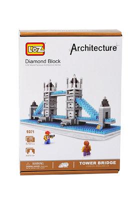 Obrázek Stavebnice Architecture Tower Bridge