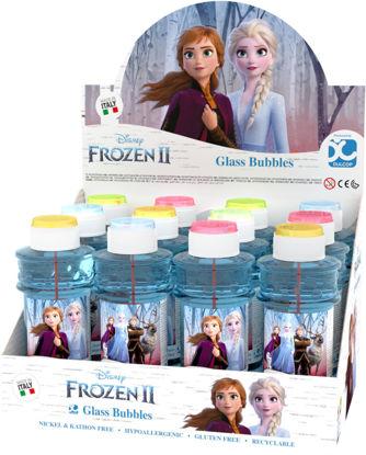 Obrázek Bublifuk Frozen 2300 ml