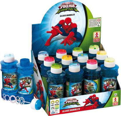 Obrázek Bublifuk Spider-man 300ml