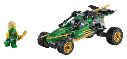 Obrázek LEGO Ninjago 71700 Bugina do džungle