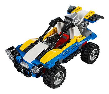 Obrázek LEGO Creator 31087 Bugina do dun