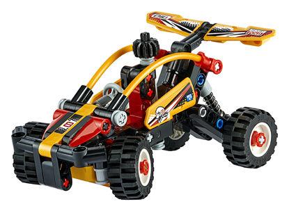 Obrázek LEGO Technic 42101 Bugina