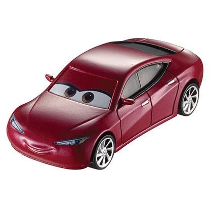 Obrázek CARS 3 auta , mix