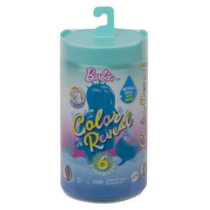 Obrázek Barbie COLOR REVEAL CHELSEA VLNA 3