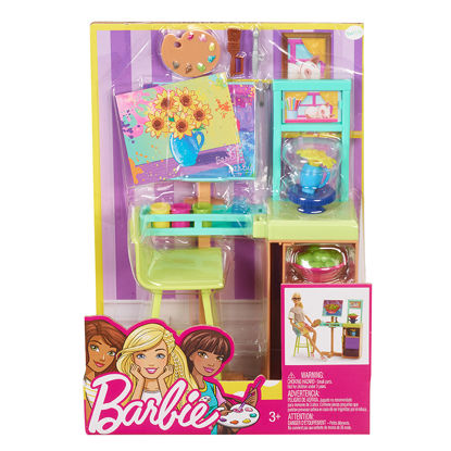 Obrázek Barbie Dokonalé pracoviště