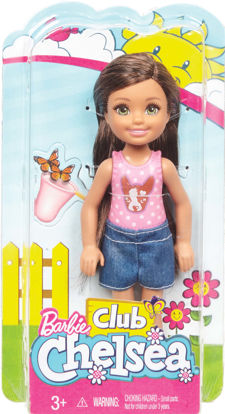 Obrázek Barbie CHELSEA
