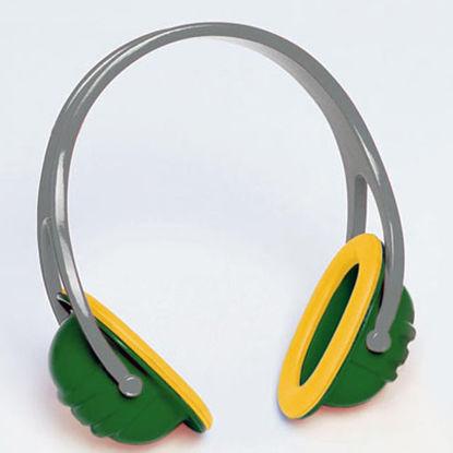 Obrázek Bosch dětská sluchátka