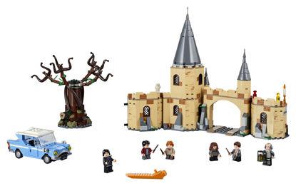 Obrázek LEGO Harry Potter 75953 Bradavická vrba mlátička