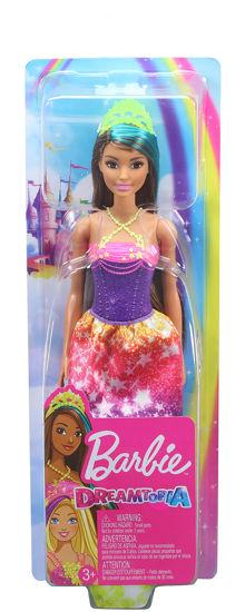Obrázek z Barbie KOUZELNÁ PRINCEZNA