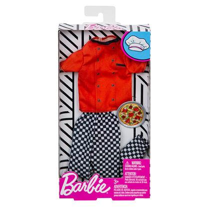 Obrázek Barbie  KENOVY profesní oblečky