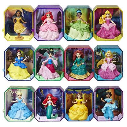 Obrázek Disney Princess Překvapení v krabičce
