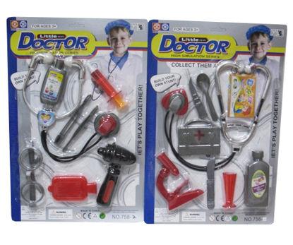 Obrázek Doktorský set