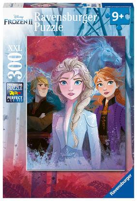Obrázek Puzzle Disney FROZEN 2 - 300 XXL dílků