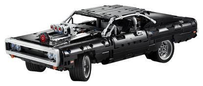 Obrázek LEGO Technic 42111 Domův Dodge Charger