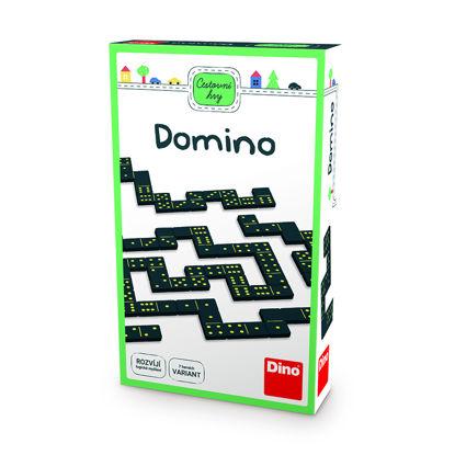 Obrázek DOMINO Cestovní hra