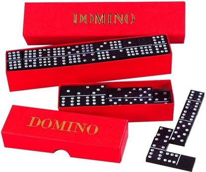 Obrázek Hra Domino 55 kamenů