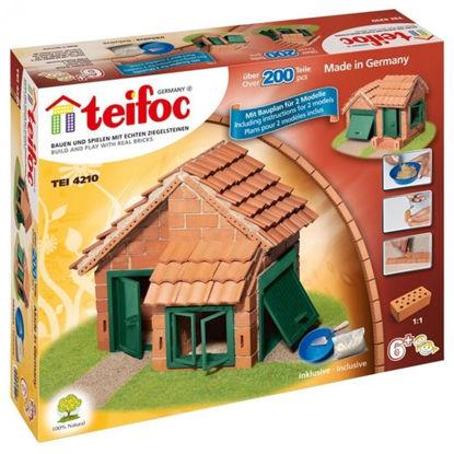 Obrázek Teifoc domek Albert