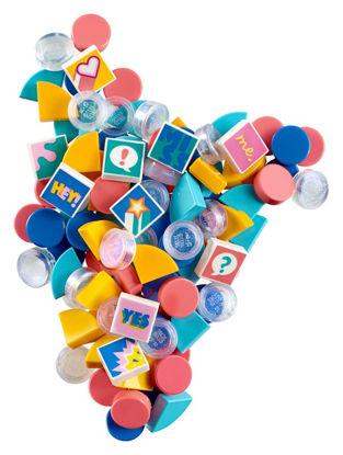 Obrázek LEGO DOTS 41916 DOTS doplňky – 2. série