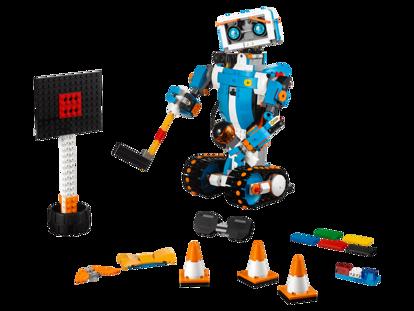 Obrázek LEGO Technic 17101 Creative Toolbox