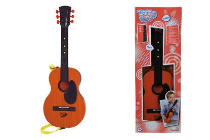 Obrázek Dětská country kytara