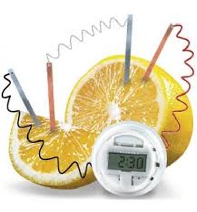 Obrázek KidzLabs - Cintronové hodiny