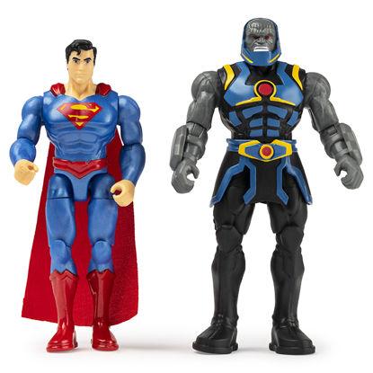 Obrázek DC HRACÍ SADA pro figurky 10cm
