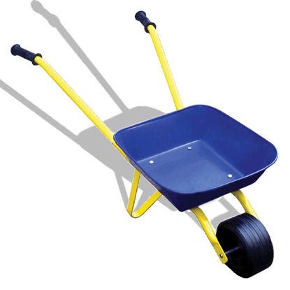 Obrázek Dětské kovové kolečko