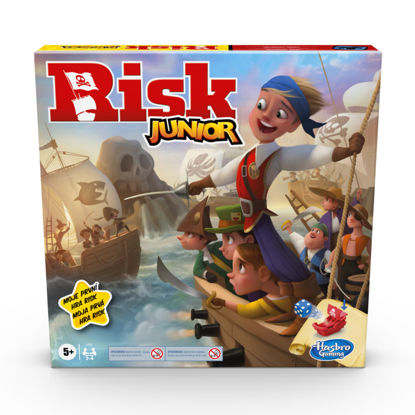Obrázek Dětská hra Risk Junior