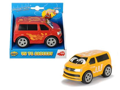 Obrázek Auto Happy VW T6 Squeezy
