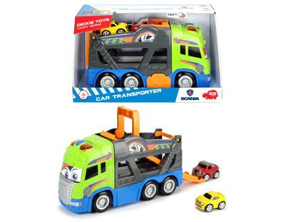 Obrázek Auto Happy transportér 42 cm