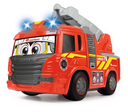 Obrázek Auto Happy hasičské
