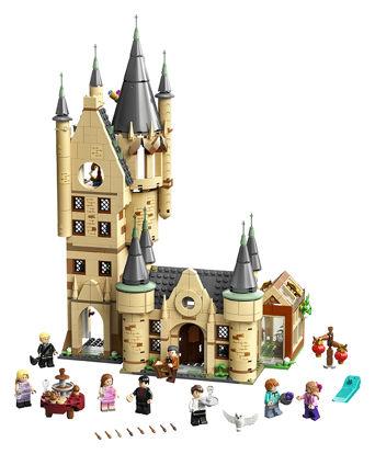 Obrázek LEGO Harry Potter 75969 Astronomická věž v Bradavicích