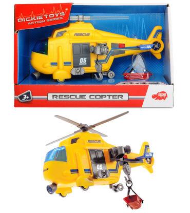 Obrázek Vrtulník mini