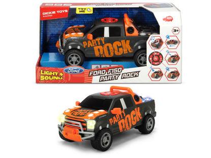 Obrázek Auto Ford F150 Pick up Party Rock Anthem
