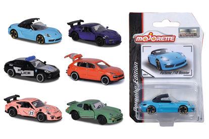 Obrázek Autíčko Porsche Premium