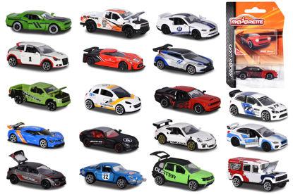 Obrázek Autíčko kovové Racing