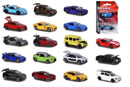 Obrázek Autíčko kovové Premium Cars