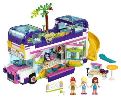 Obrázek LEGO Friends 41395 Autobus přátelství