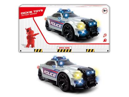 Obrázek Policejní auto 2