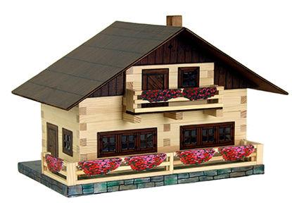 Obrázek Walachia Alpský dům