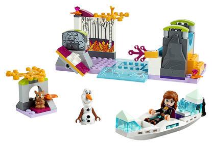 Obrázek LEGO Disney Princess 41165 Anna a výprava na kánoi