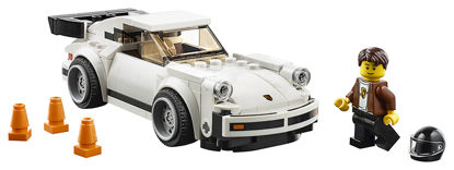 Obrázek LEGO Speed Champions 75895 1974 Porsche 911 Turbo 3.0